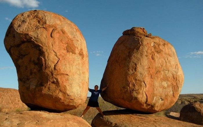 Дьявольские камни