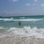 Волны Чавенга