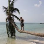 Почти баунти на пляже TalingNgam