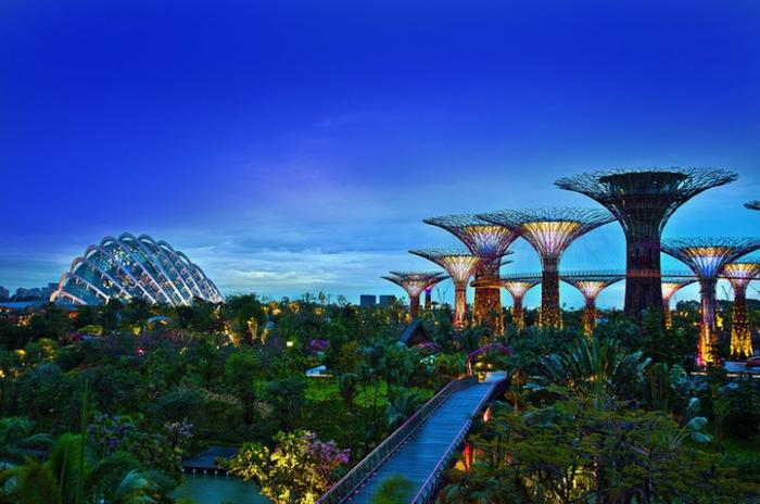 Сингапур - часть 2
