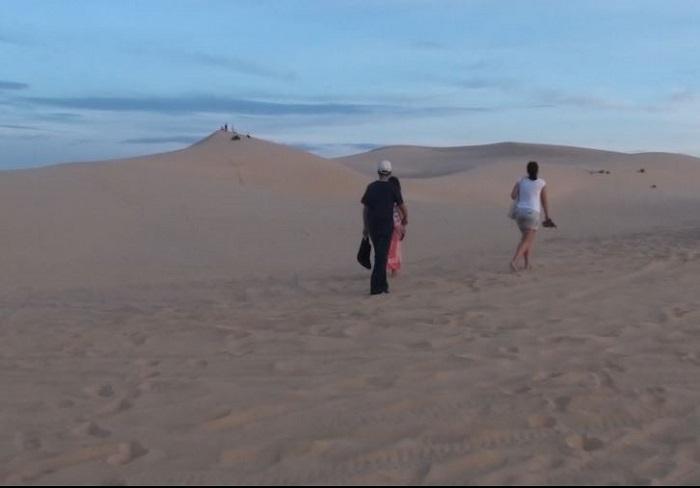 Пустыня 10