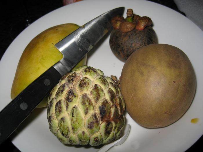 Муй Не фрукты9