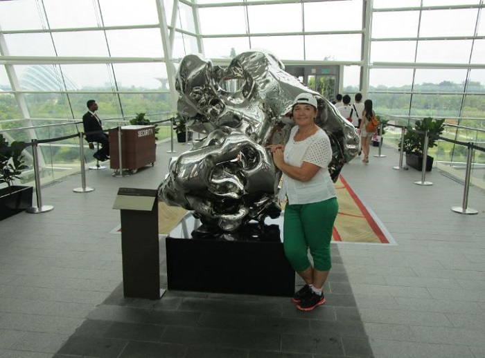 Скульптурный хаос
