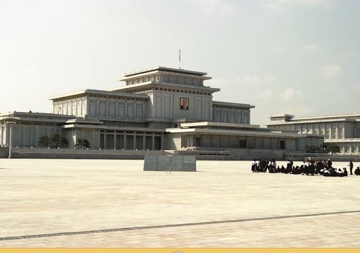 Мемориальный дворец