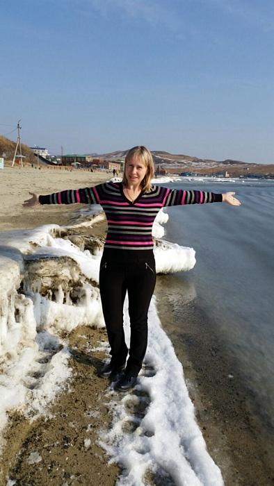 Теплое море32