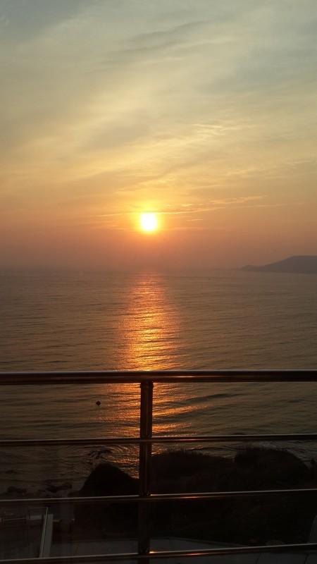 Теплое море9