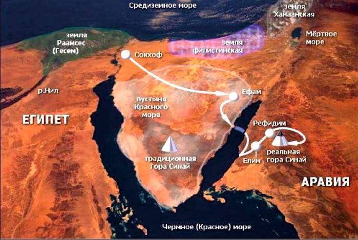 Путь Евреев