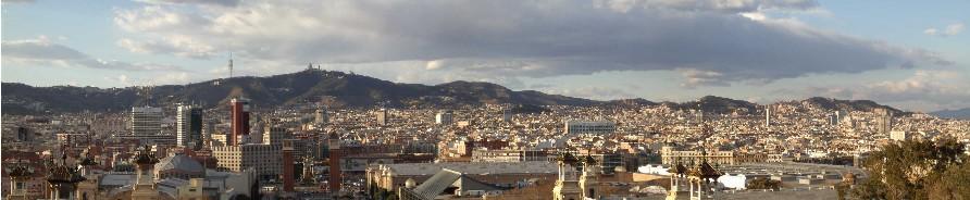 PanoramaBarcelona