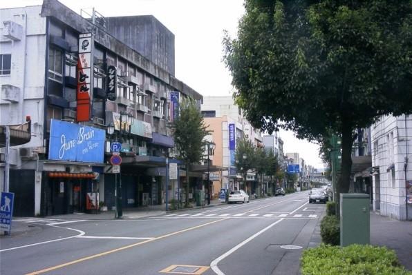 CentralStreet