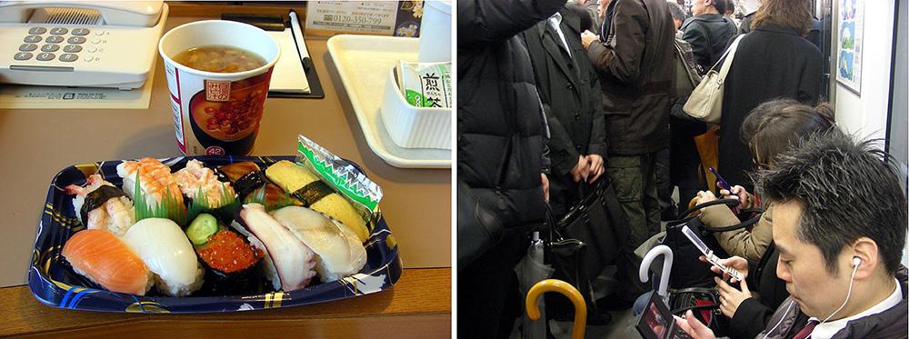 Sushi&Metro