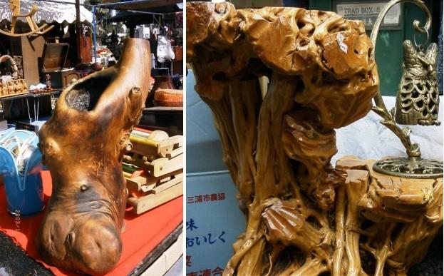 WoodSculptures