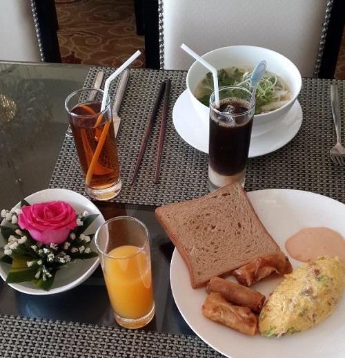 Кофе в Си Линксе