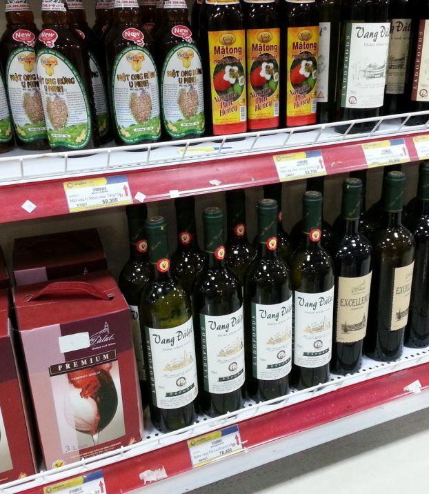 вино_Далат