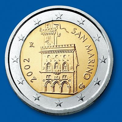 moneta2euro
