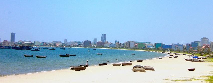 Пляж в Дананге_800