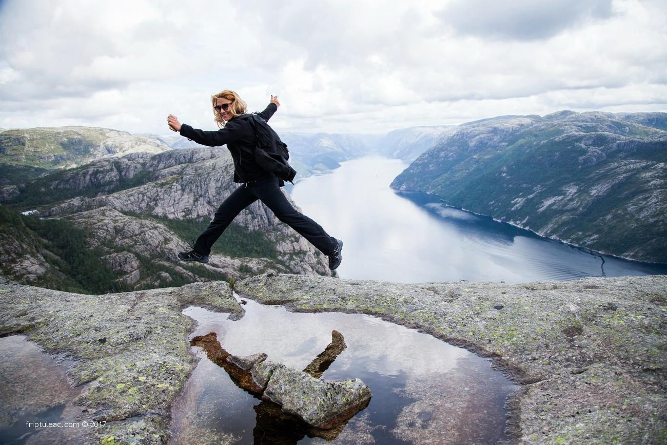 NORWAY-3419