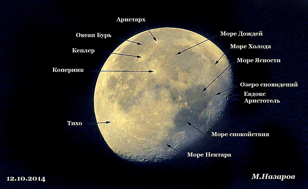 Луна-2014