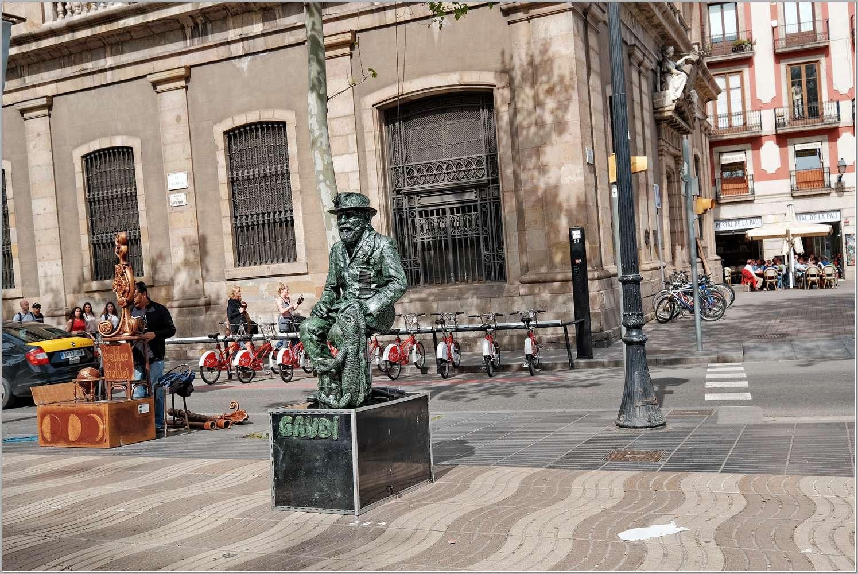 5. Семь дней в весенней Барселоне. Прогулки по городу_002