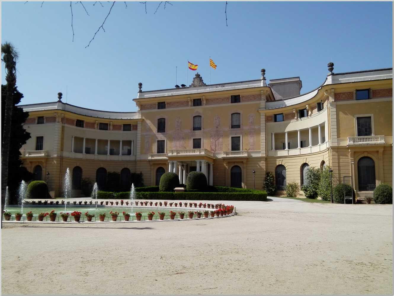 6. Семь дней в Барселоне. Королевский дворец__002
