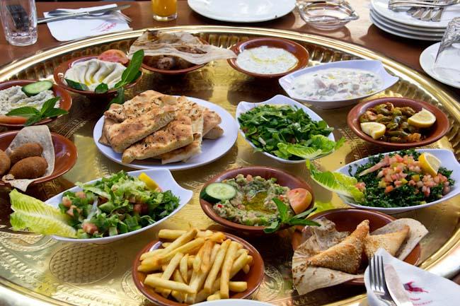 jordanie_eten