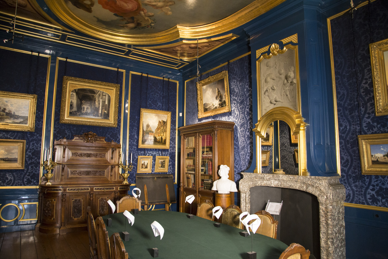 Caro Bonink Amsterdam Museum