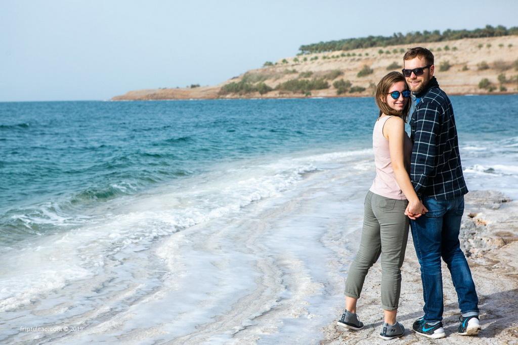 dead sea in Jordan.-7296