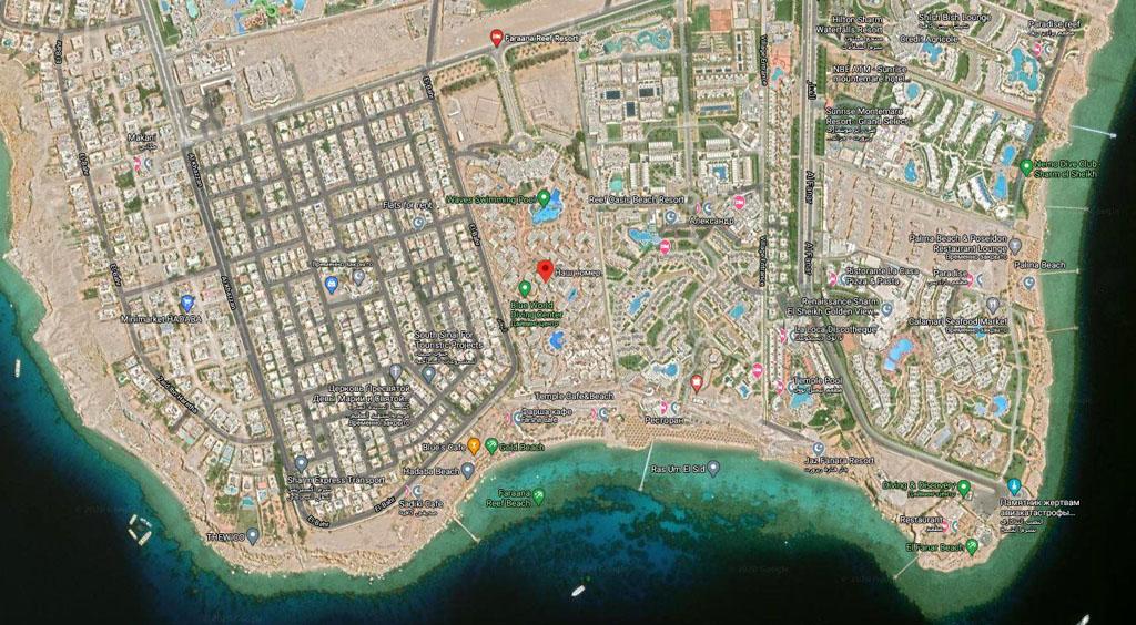 Faraana map-1
