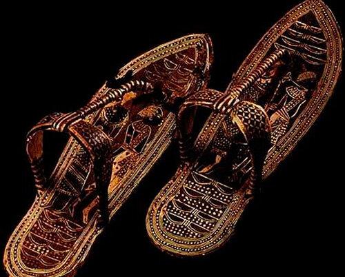 8 фактов о Тутанхамоне: сколько было лет, как он умер?